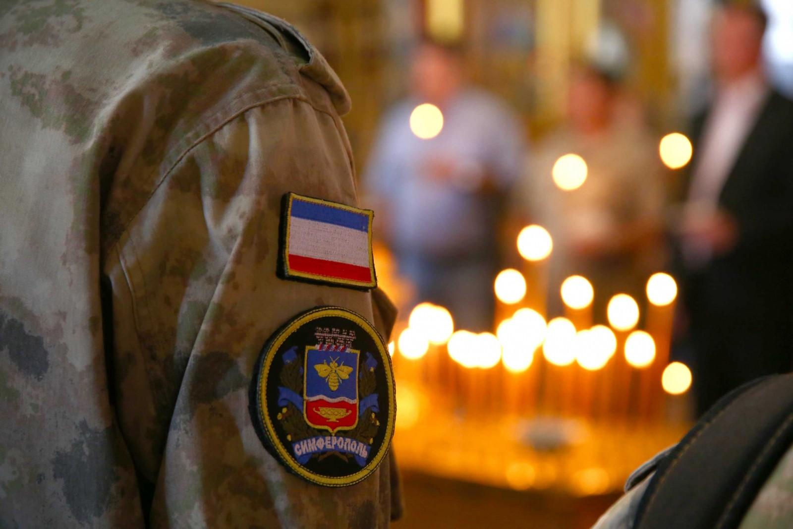 Крым 24:Жертв теракта в Беслане вспоминает вся страна